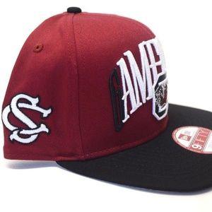 de13e2d993c New Era Accessories - South Carolina Gamecocks New Era 9Fifty Men s Hat